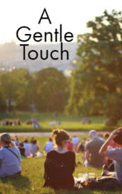 A Gentle Touch by Brennan Frank book cover