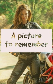 A Picture to Remember by Sarah Scott Malden book cover
