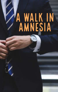 A Walk in Amnesia by O. Henry book cover