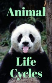 Animal Life Cycles by Rachel Bladon book cover