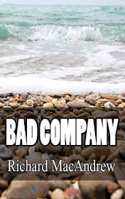 Bad Company by Richard MacAndrew book cover