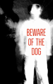 Beware of the Dog by Roald Dahl book cover