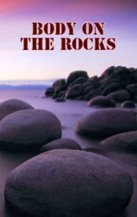 Body on the Rocks by Denise Kirby book cover