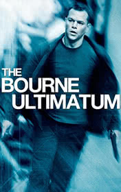 Bourne Ultimatum
