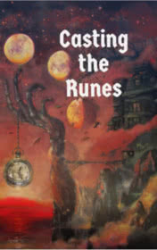 Casting the Runes by M. R. James book cover