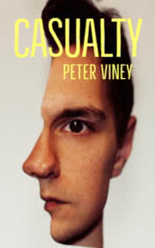 Casualty by Peter Viney book cover