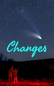 Changes by Brennan Frank book cover