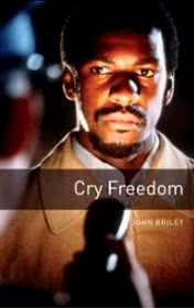 Cry Freedom by John Briley book cover