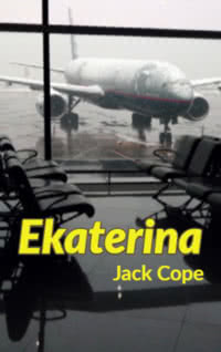 Ekaterina by Jack Cope book cover