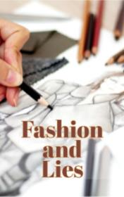 Fashion and Lies by Marisa Marmo book cover