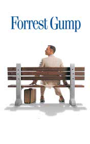 Forrest Gump by John Escott book cover