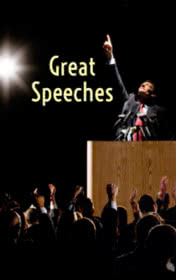 Great Speeches by John Bookworm book cover