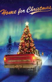 Home for Christmas by Andrea M. Hutchinson book cover