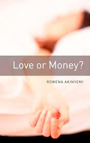 Love or money book cover