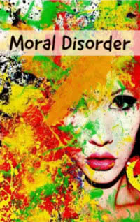 Moral Disorder by Margaret Atwood book cover