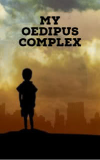 My Oedipus Complex by Frank Connor book cover