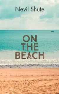 On the Beach by Nevil Shute book cover