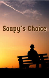 Soapy's Choice by O. Henry book cover