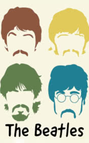 The Beatles by Paul Shipton book cover