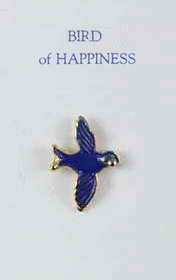 The Bird of Happiness and Other Wise Tales by Herdon Tim book cover