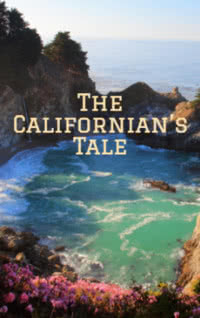 The Californian's Tale by Mark Twain book cover