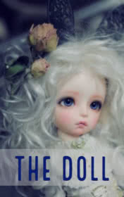 The Doll by Jan Carew book cover