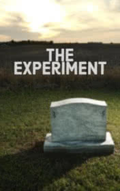 The Experiment by M. R. James book cover