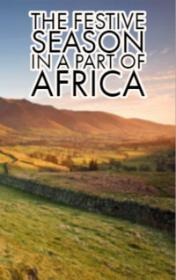 The Festive Season in a Part of Africa by Tod Collins book cover