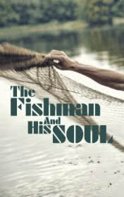 The Fisherman and His Soul by Oscar Wilde book cover