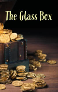 The Glass Box by Jane Rollason book cover