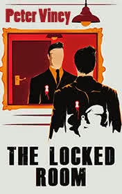 The Locked Room by Peter Viney book cover