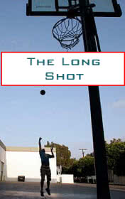 The Long Shot book cover