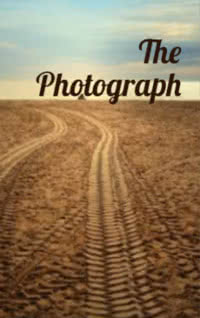 The Photograph by Sefi Atta book cover