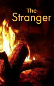 The Stranger by Ambrose Bierce book cover