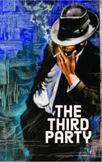 The Third Party by William Trevor book cover