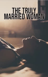 The Truly Married Woman by Abioseh Nicol book cover