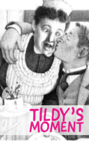 Tildy's Moment by O. Henry book cover