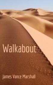 Walkabout by James Vance Marshall book cover